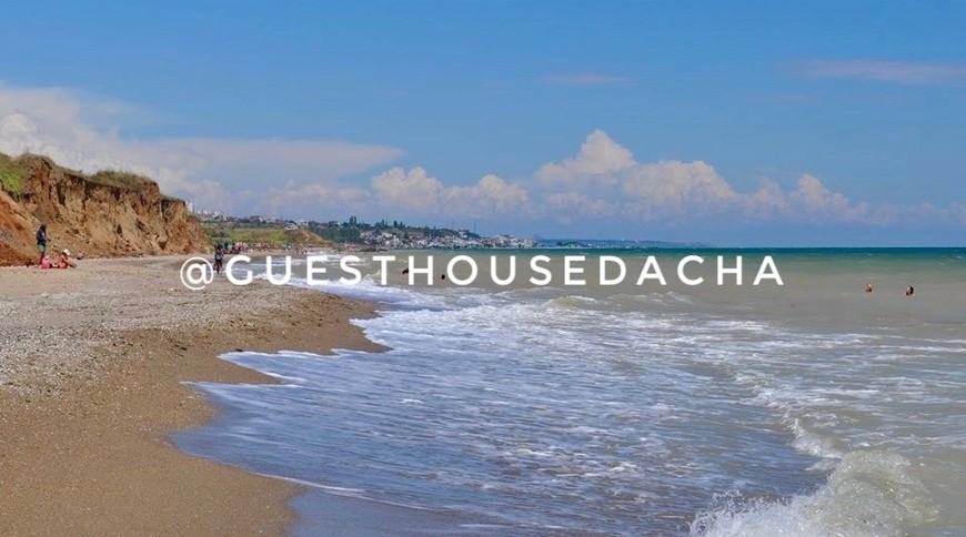 "Изображение гостевого дома ""Guest House Dacha"" #9"