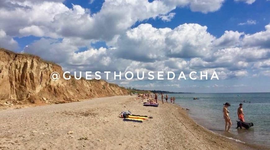 "Изображение гостевого дома ""Guest House Dacha"" #11"