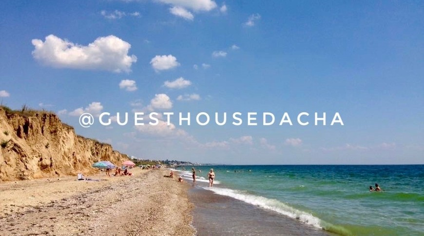 "Изображение гостевого дома ""Guest House Dacha"" #12"