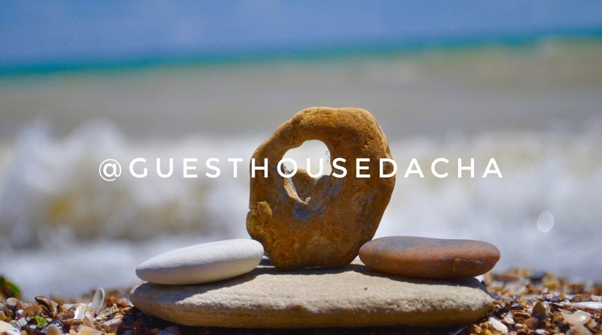 "Изображение гостевого дома ""Guest House Dacha"" #15"
