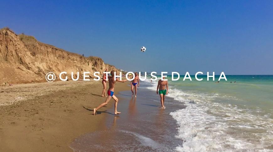 "Изображение гостевого дома ""Guest House Dacha"" #17"