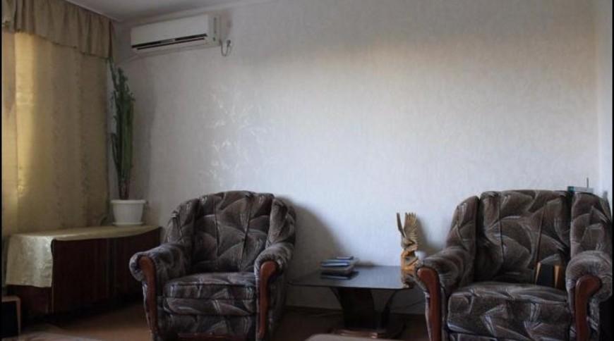 """Изображение квартиры """"Двухкомнатная в центре """" #2"""