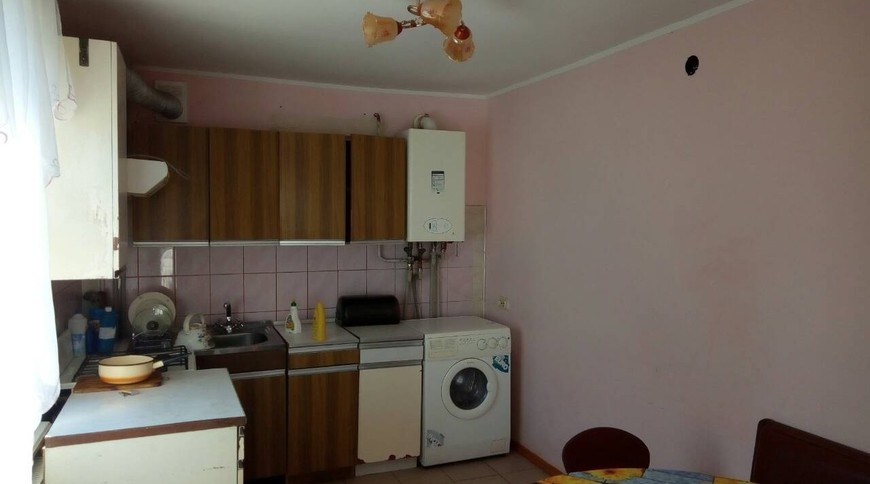 """Изображение частного сектора """"Трехкомнатный дом на 12 человек"""" #2"""