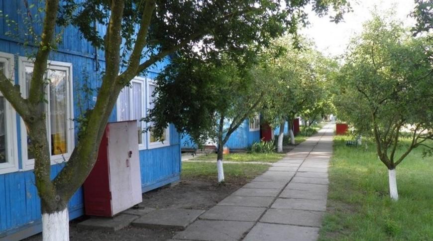 """Изображение базы отдыха """"Черноморская Волна"""" #1"""