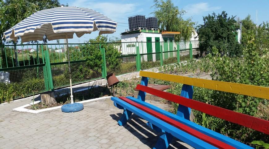 """Изображение мини-отеля """"Лебедь (Мелекино, 2-й спуск), от 40 гривен с человека в сутки"""" #7"""