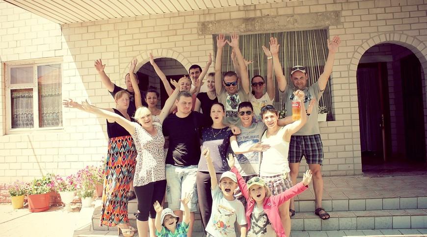 """Изображение гостевого дома """"Морская Звезда"""" #18"""