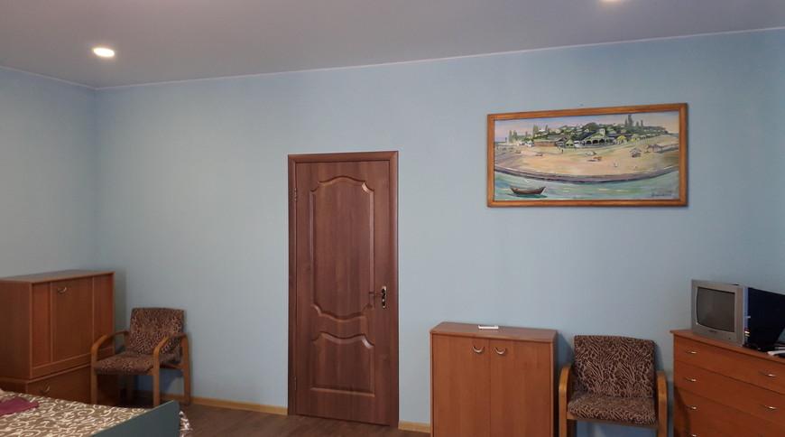 """Изображение гостевого дома """"КРАТЕР"""" #11"""