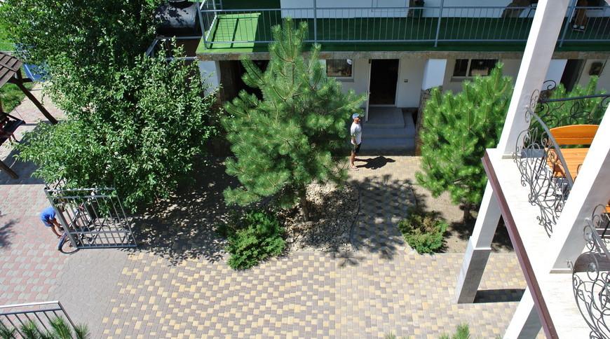 """Изображение мини-отеля """"У Миколки"""" #7"""