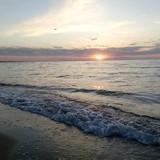 """Изображение квартиры """"на берегу Черного моря (станция Каролино-Бугаз) отличное место для отдыха"""" #31"""