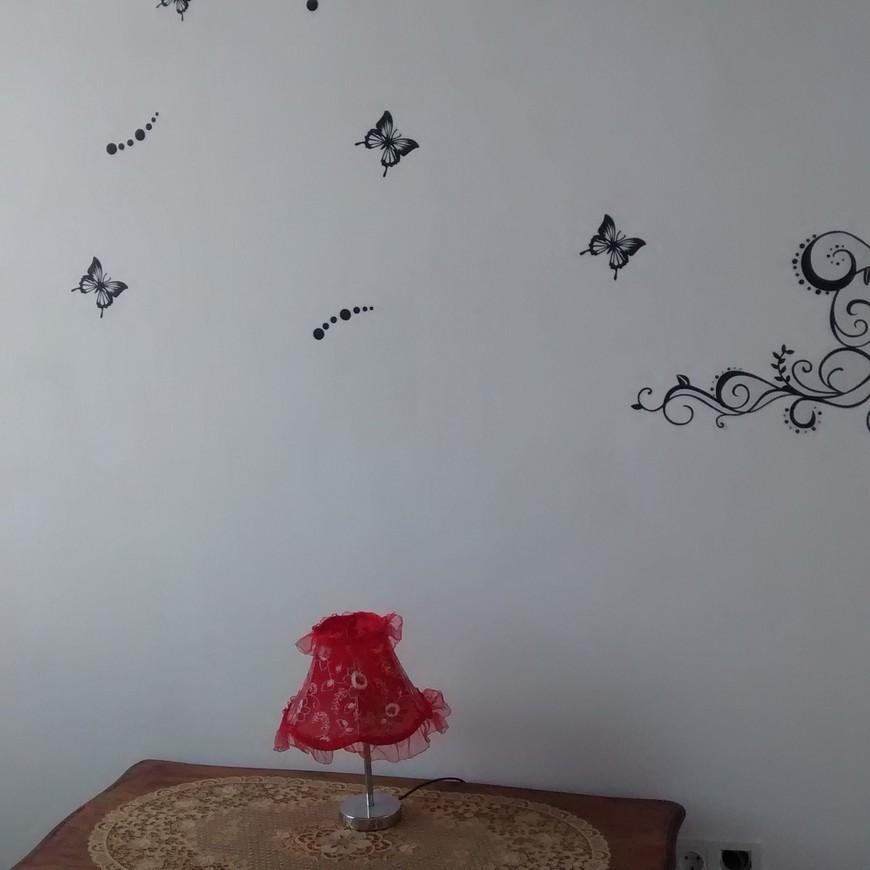 """Изображение квартиры """"на берегу Черного моря (станция Каролино-Бугаз) отличное место для отдыха"""" #8"""