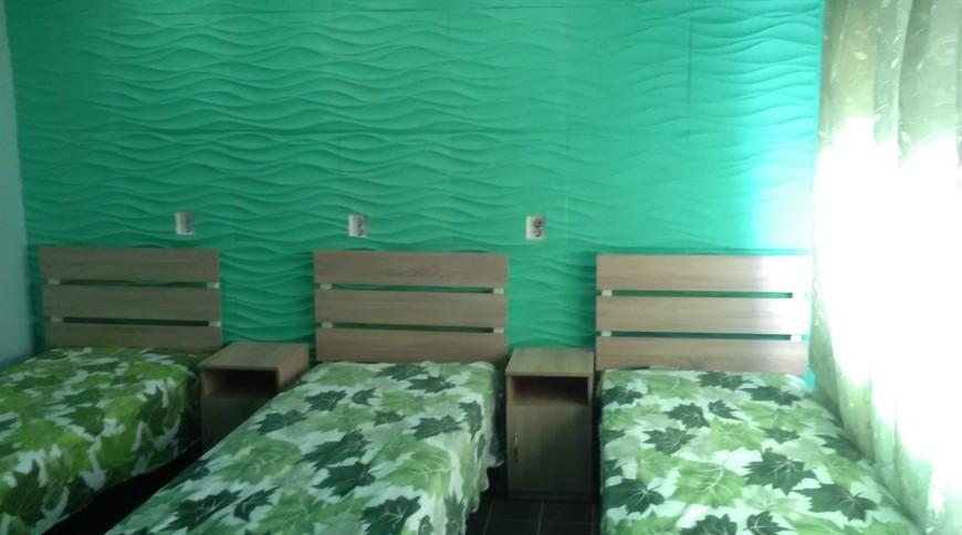 "Изображение мини-отеля ""на ул. Морская"" #1"