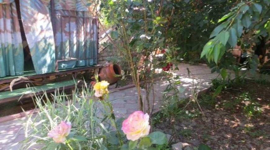 """Изображение мини-отеля """"Зеленый дворик"""" #2"""