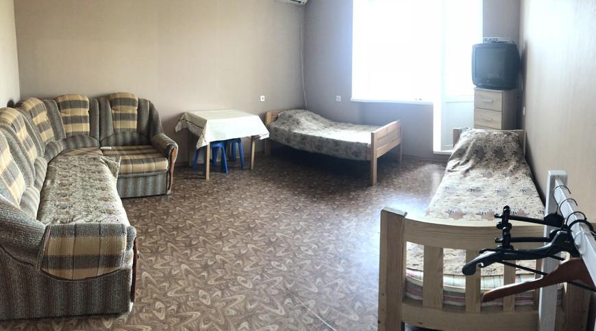 """Изображение квартиры """"Квартира на море 3-х комнатная квартира"""" #1"""