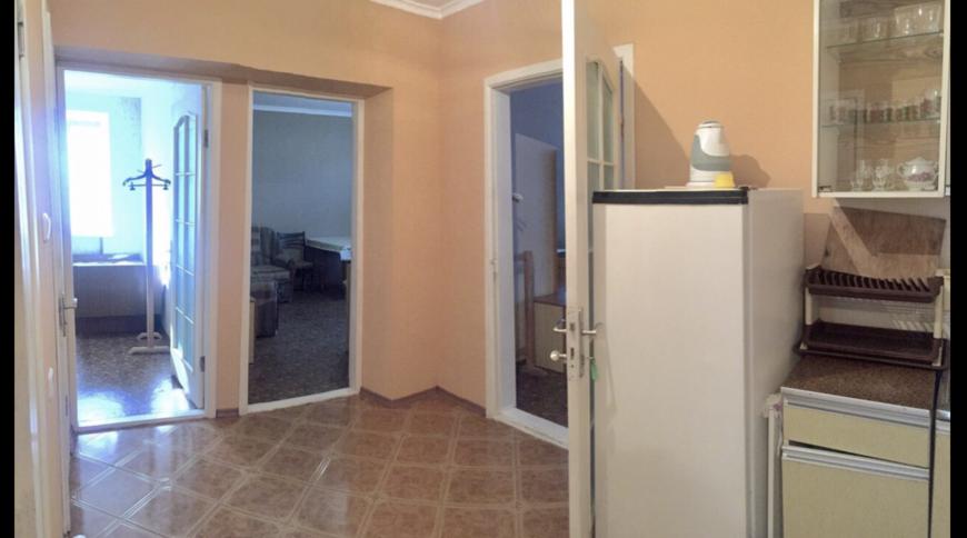 """Изображение квартиры """"Квартира на море 3-х комнатная квартира"""" #4"""