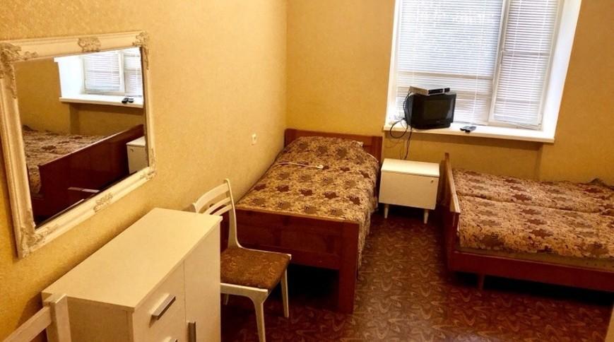 """Изображение квартиры """"Квартира на море 3-х комнатная квартира"""" #10"""