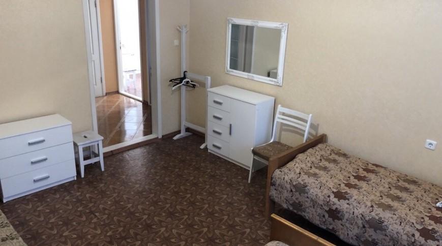 """Изображение квартиры """"Квартира на море 3-х комнатная квартира"""" #11"""
