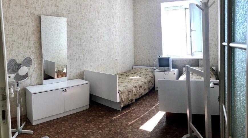 """Изображение квартиры """"Квартира на море 3-х комнатная квартира"""" #12"""