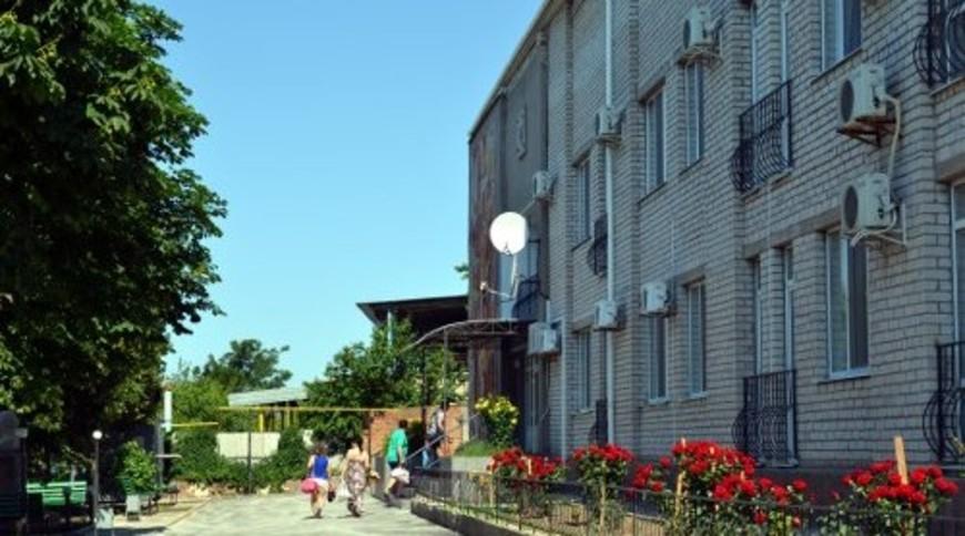 """Изображение туристического комплекса """"Форт Гелиос"""" #3"""