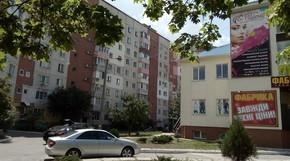 "Изображение квартиры ""місто Южне"""