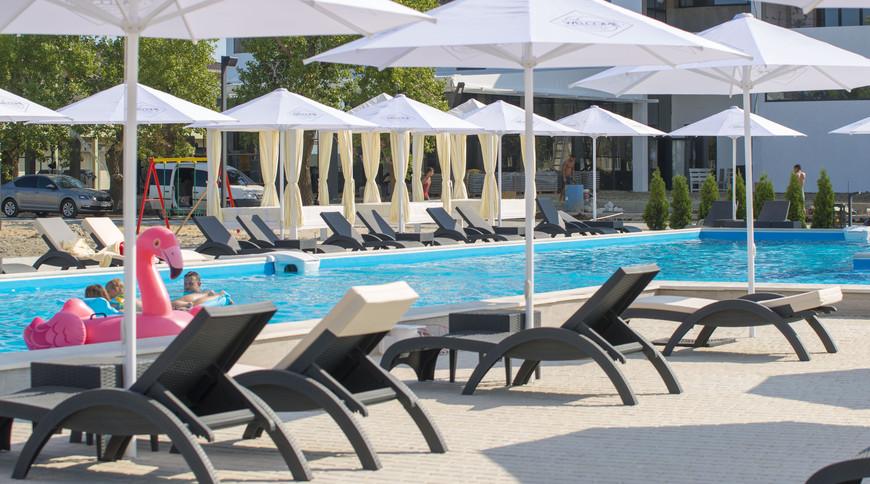"""Изображение отеля """"Welcome Summer"""" #13"""
