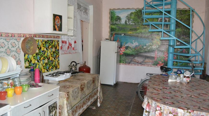 """Изображение частного дома """"на ул. Новая"""" #5"""