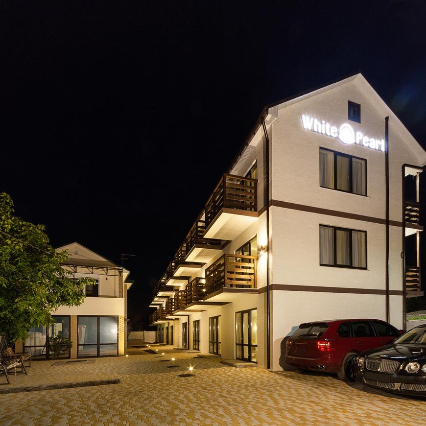 """Изображение мини-отеля """"Villa """"White Pearl"""""""" #11"""