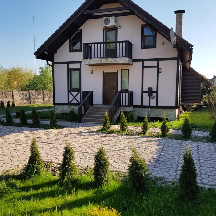 """Изображение гостевого дома """"Гостиный двор Дунай"""" #24"""
