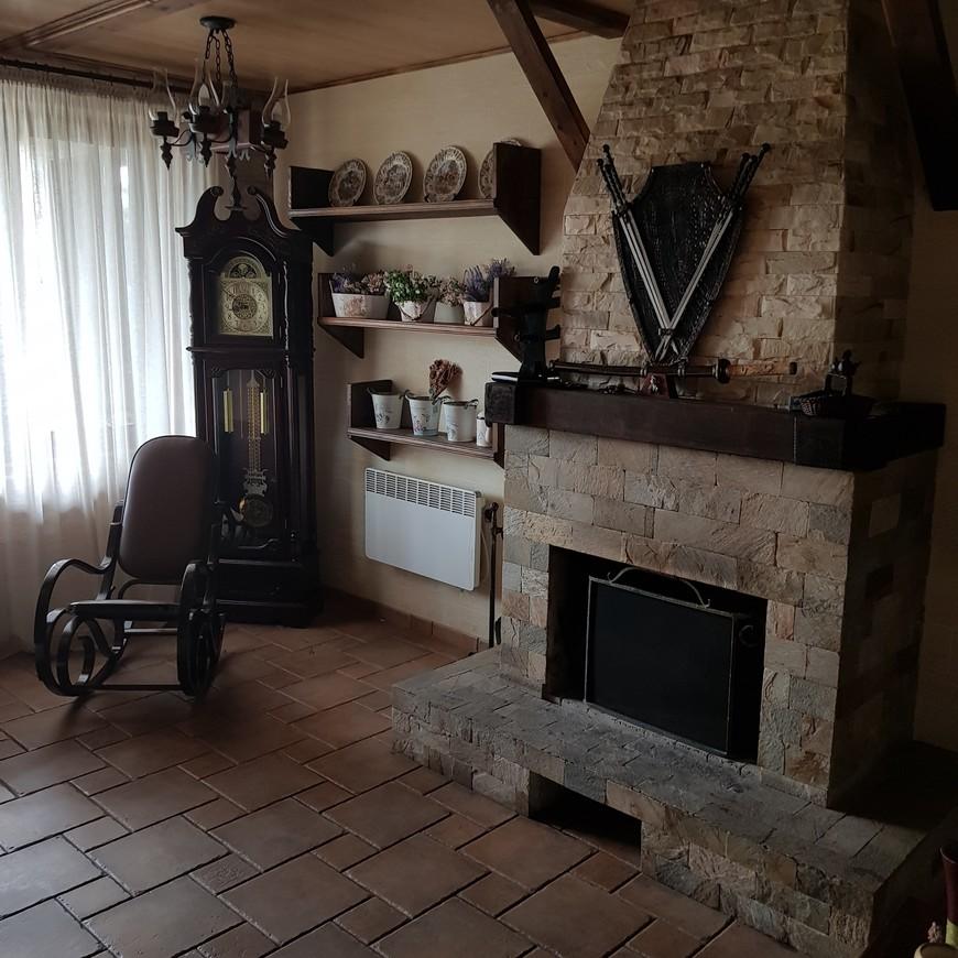 """Изображение гостевого дома """"Гостиный двор Дунай"""" #28"""