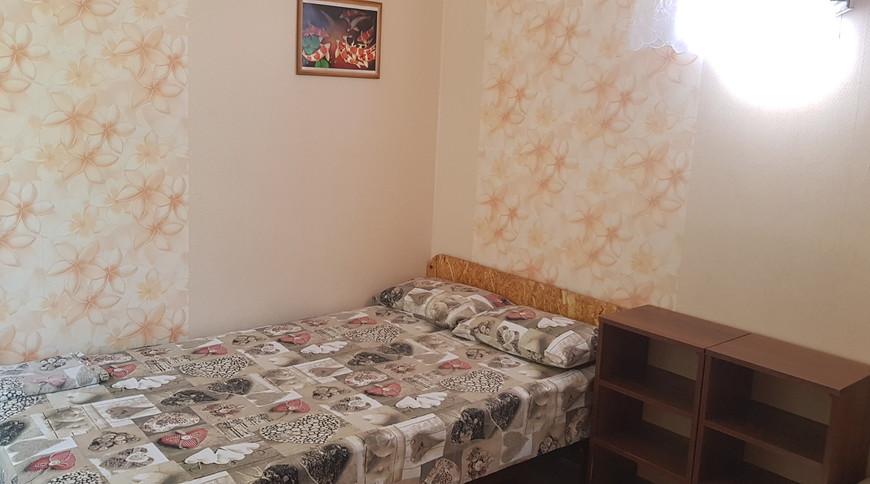 """Изображение частного дома """"Частный двор"""" #1"""