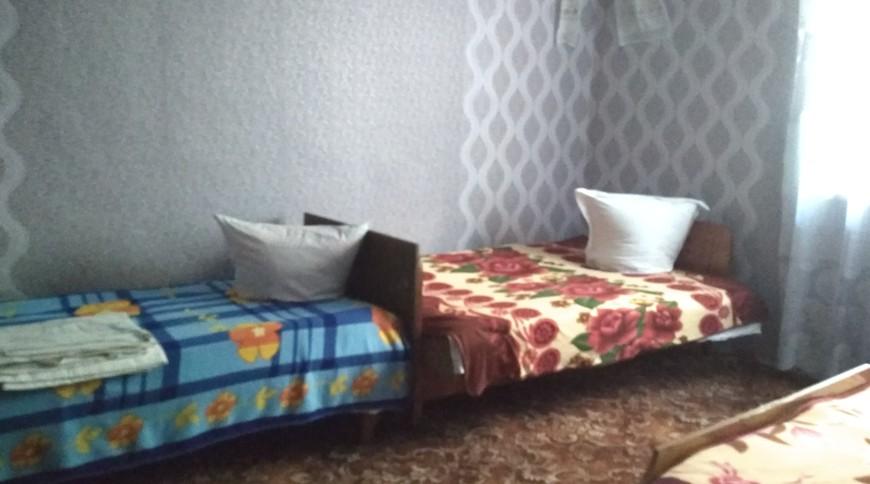 """Изображение частного дома """"Людмила"""" #8"""