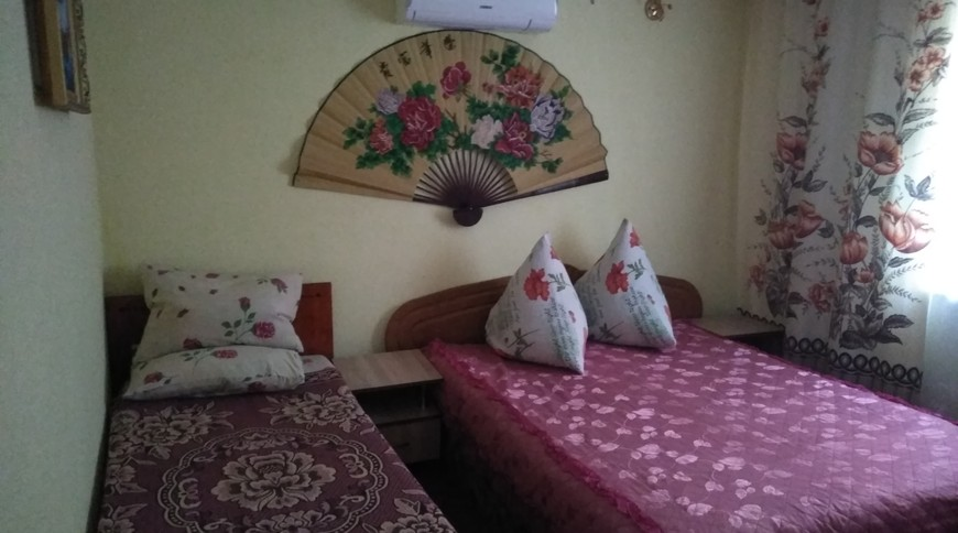"""Изображение частного дома """"кооператив """"Радуга""""дом №7 """" #18"""