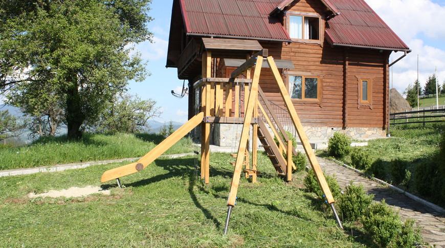 """Изображение гостевого дома """"Полонина"""" #2"""
