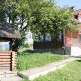 """Изображение гостевого дома """"Полонина"""" #19"""