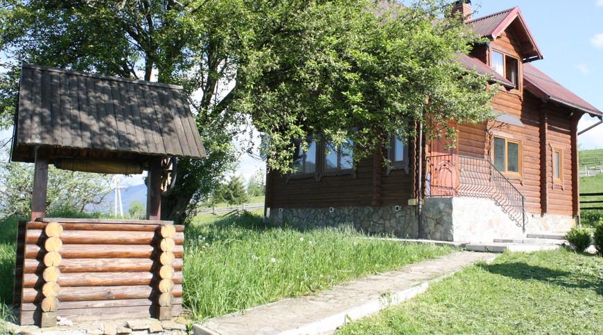 """Изображение гостевого дома """"Полонина"""" #4"""