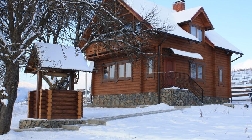 """Изображение гостевого дома """"Полонина"""" #6"""