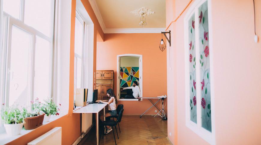 """Изображение хостела """"Kosher Hostel"""" #14"""