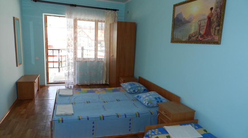 """Изображение гостевого дома """"Севиля """" #10"""