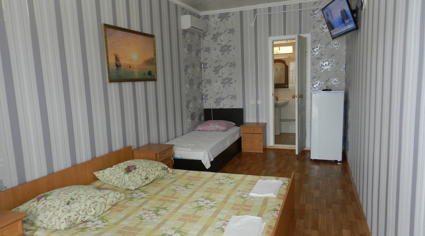 """Изображение гостевого дома """"Севиля """" #13"""