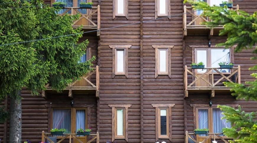 """Изображение мини-отеля """"OsterPlatz"""" #9"""