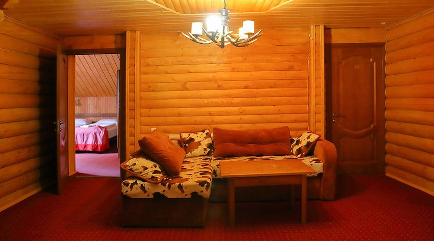 """Изображение мини-отеля """"OsterPlatz"""" #12"""