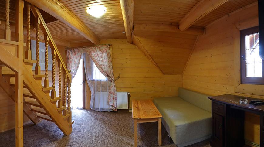 """Изображение мини-отеля """"OsterPlatz"""" #17"""