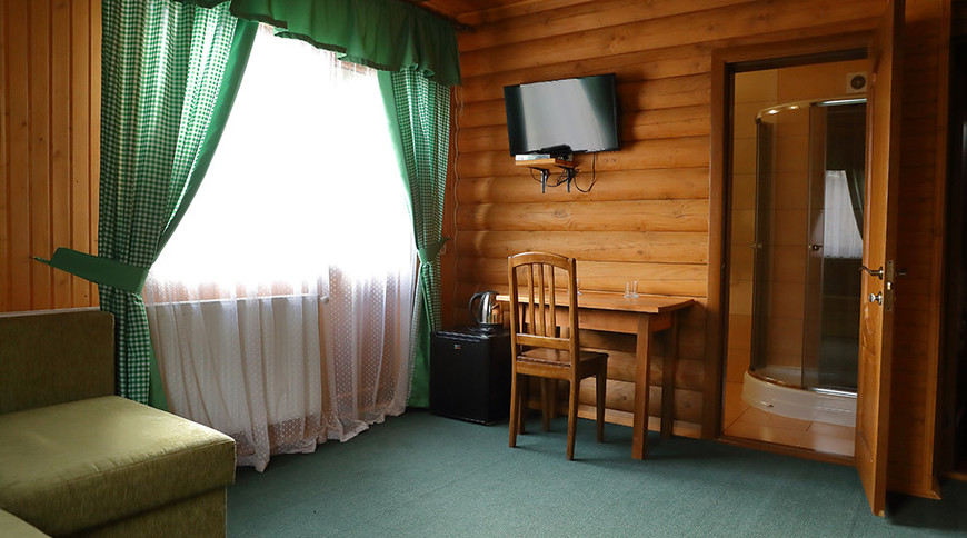 """Изображение мини-отеля """"OsterPlatz"""" #21"""