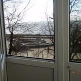 """Изображение квартиры """"однокомнатная квартира в центре с видом на море.Горького,45"""" #21"""