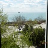 """Изображение квартиры """"однокомнатная квартира в центре с видом на море.Горького,45"""" #16"""
