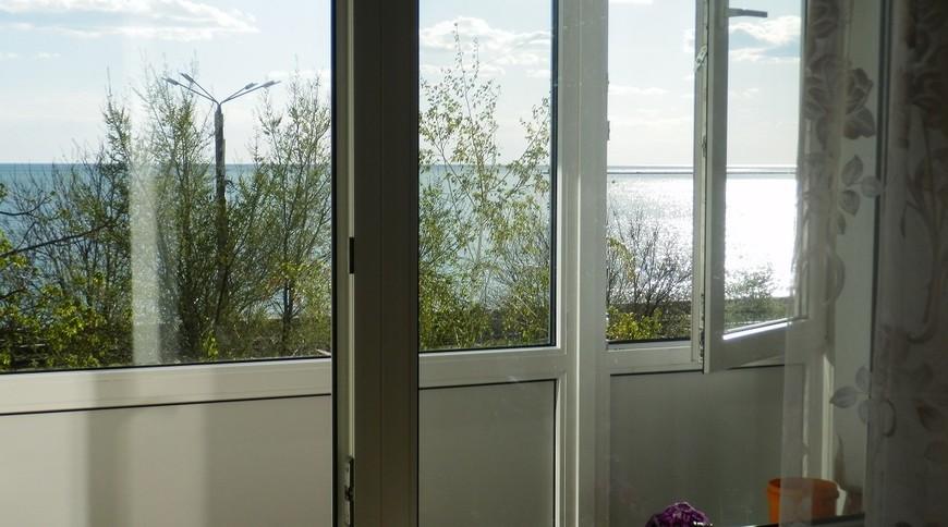 """Изображение квартиры """"однокомнатная квартира в центре с видом на море.Горького,45"""" #3"""