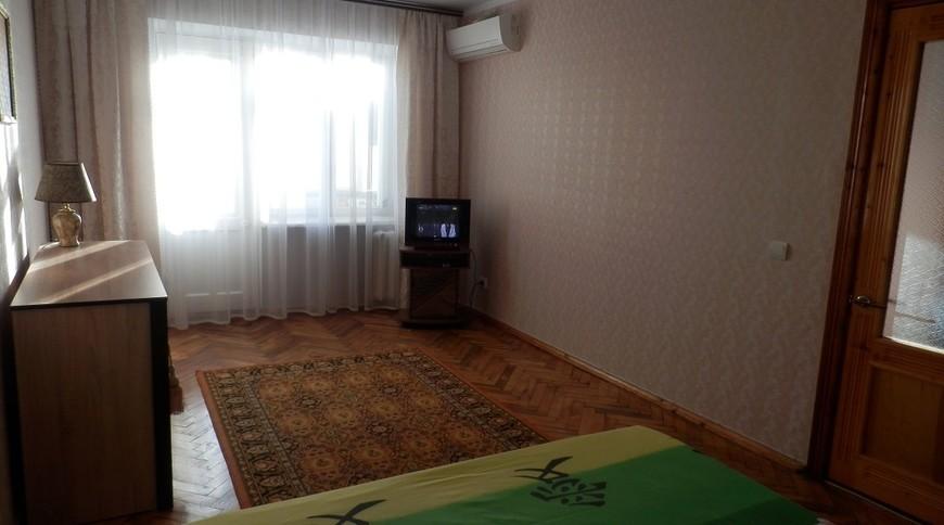 """Изображение квартиры """"однокомнатная квартира в центре с видом на море.Горького,45"""" #4"""