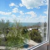 """Изображение квартиры """"однокомнатная квартира в центре с видом на море.Горького,45"""" #20"""