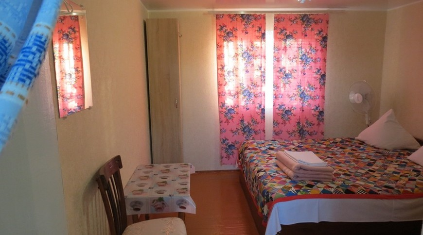 """Изображение частного сектора """"Сдам для отдыха отдельные комнаты в доме для гостей."""" #2"""