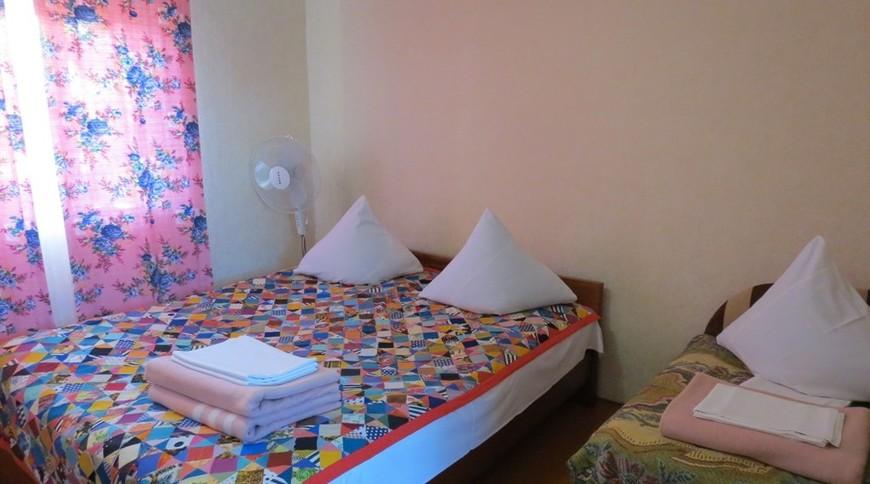 """Изображение частного сектора """"Сдам для отдыха отдельные комнаты в доме для гостей."""" #3"""