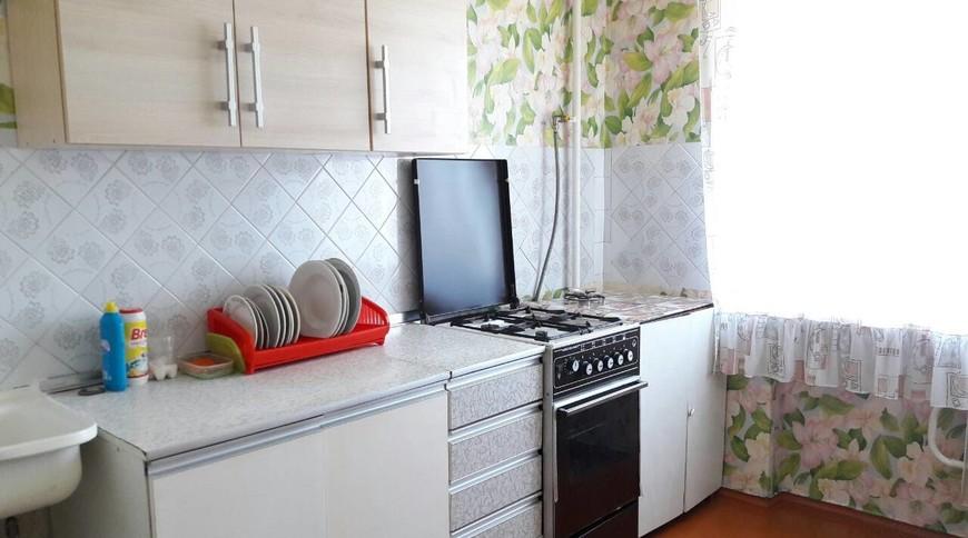 """Изображение квартиры """"Сдам для отдыха свою однокомнатную квартиру близко к морю"""" #8"""
